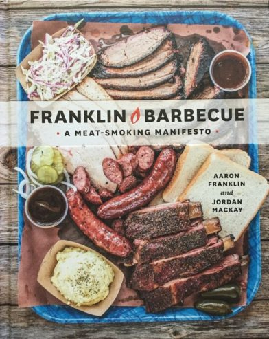 Aaron Franklin's Barbecue Book, A Meat Manifesto