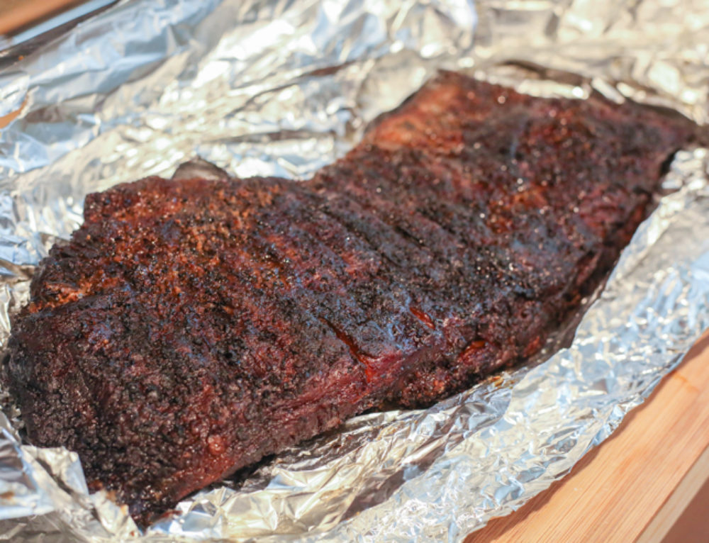 How to Make Aaron Franklin's Brisket: Part 1