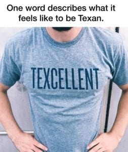 Texas Humor Clothing Company